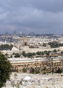 Al Aqsa Yang Hilang