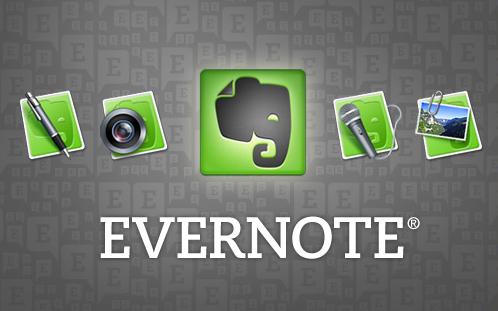 Evernote untuk semua