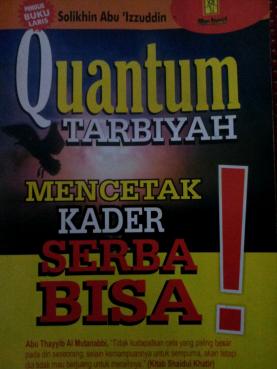 Quantum Tarbiyah